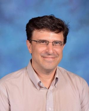 Daniel Senning